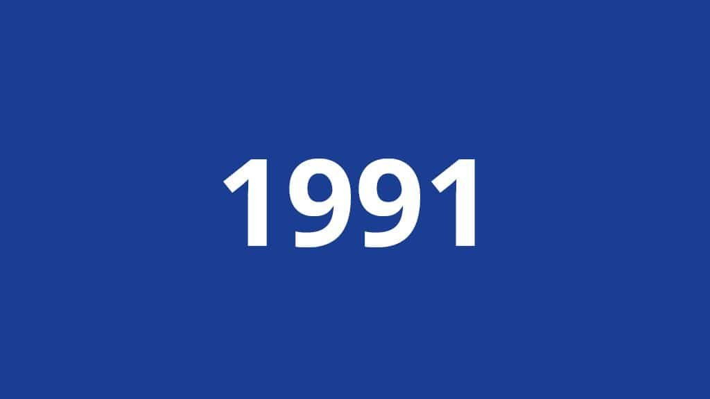 100 years of toolmaking